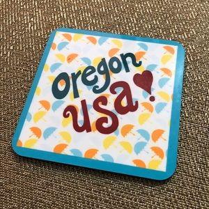 Oregon Coasters